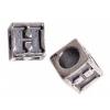 SS.925 Alpha Cubes H 5.1x5.1mm
